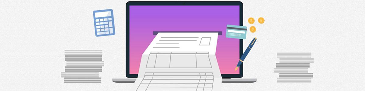 How to Write a Digital Invoice