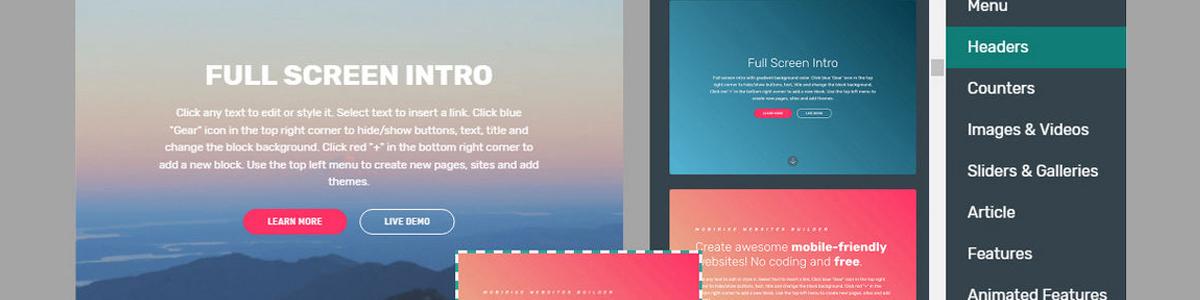 Best Web Design Software Blue Tree