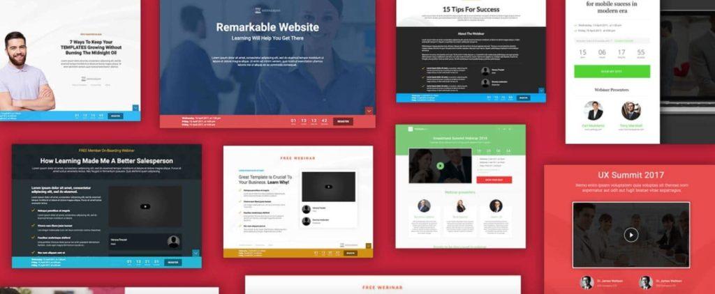 different webinar software