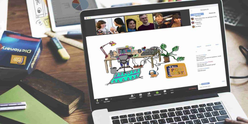 webinar meeting
