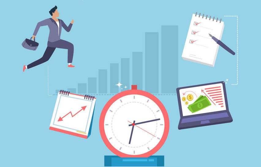 Time and Productivity