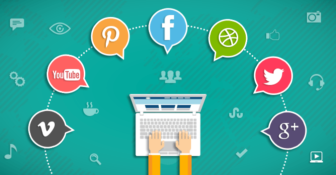A Bunch of Social Media Management Tools