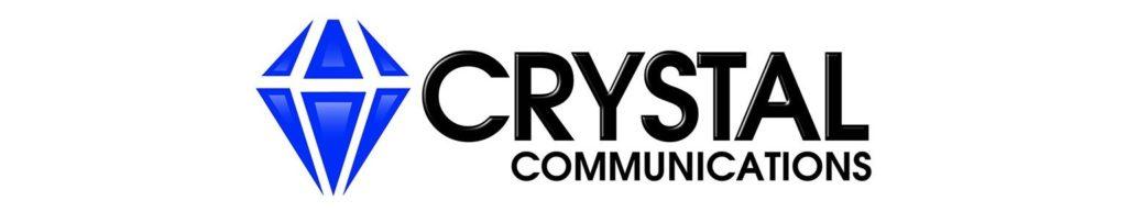 Crystal Communications Logo