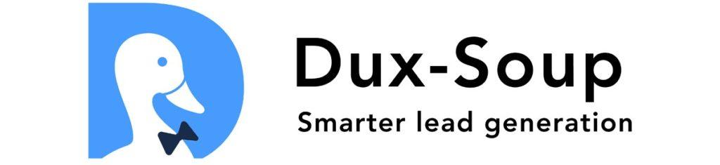 Dux Soup Logo
