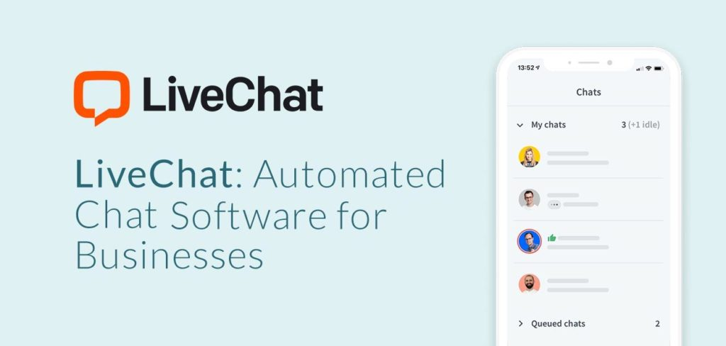 Help your Business with Live Chat