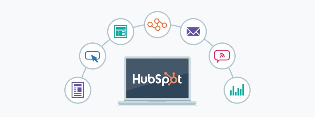 HubSpot Options