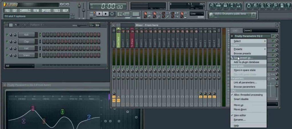 Image Line FL Studio 20 Effects