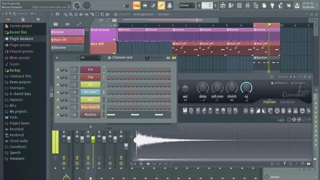 Image Line FL Studio 20 Review