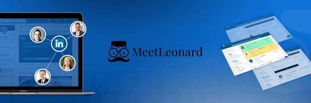 Meet Leonard banner