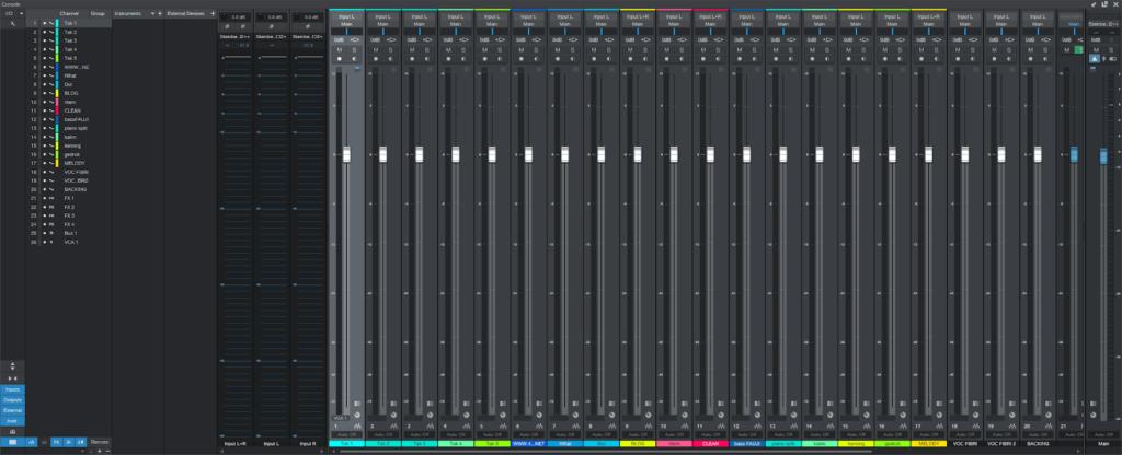 PreSonus Studio One 4 Professional Full Version