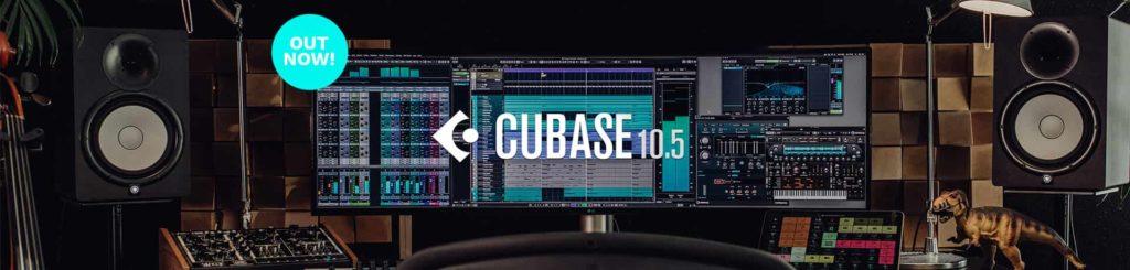 Cubase Elements Review
