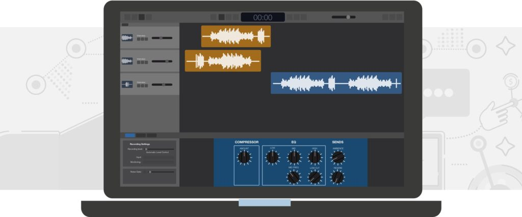 Tutorial on Recording Software