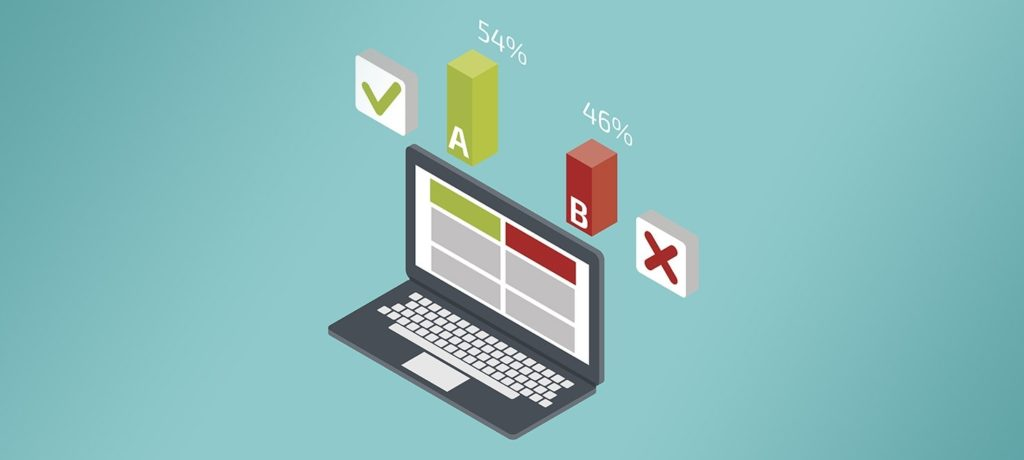 A/B testing tools used in Marketing