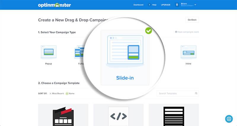 optinmonster select-slide-in