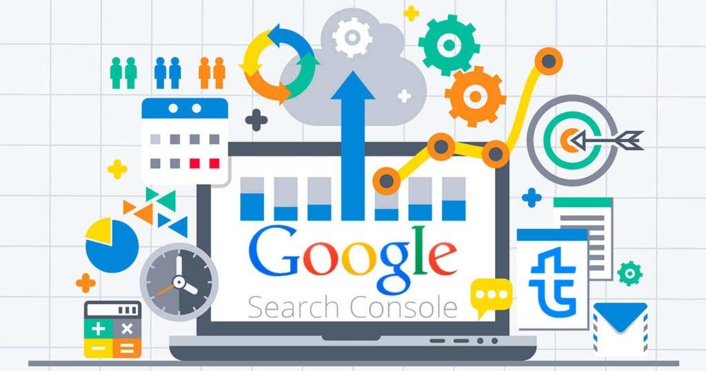 seo google-search