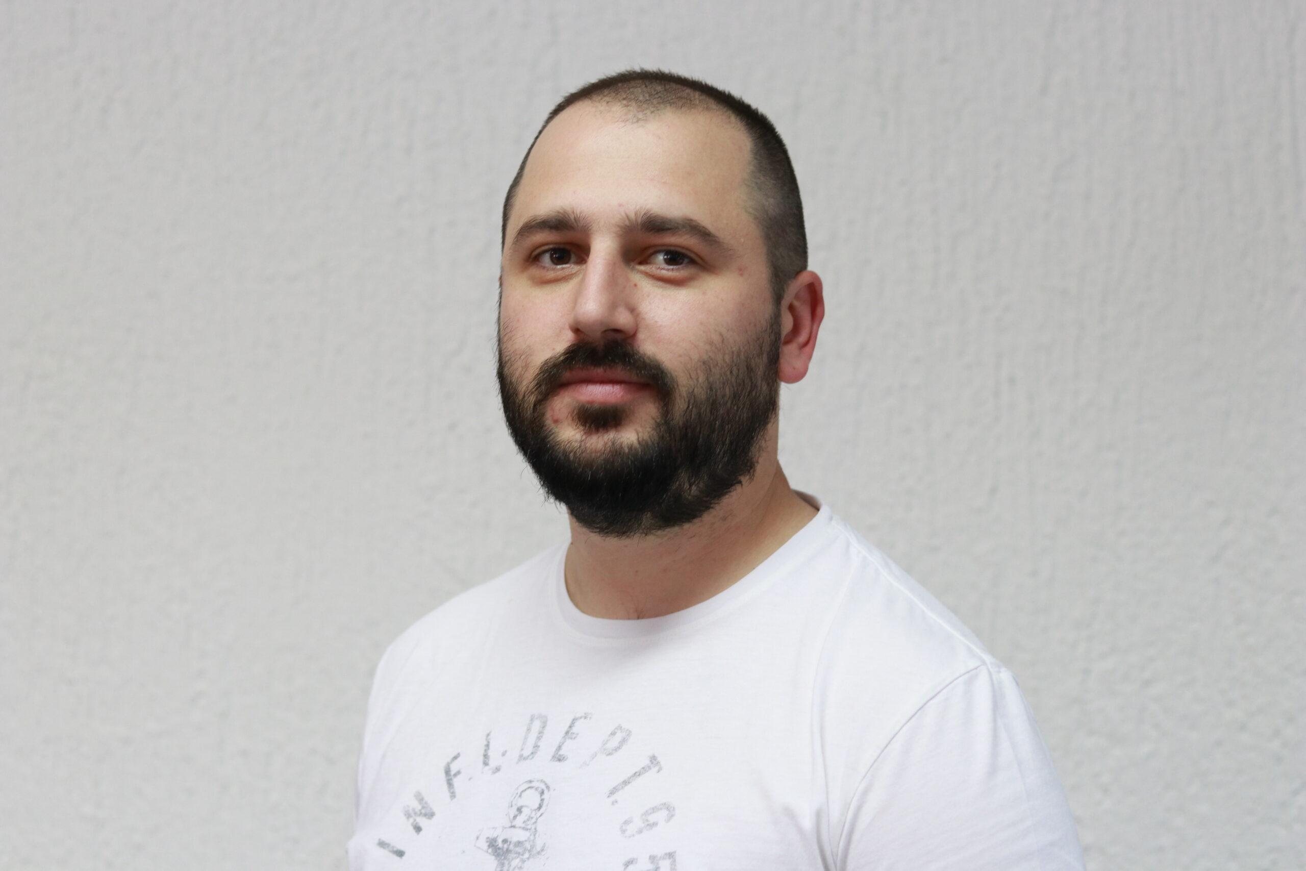 Dusan Milanković