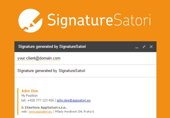 Signature Satori